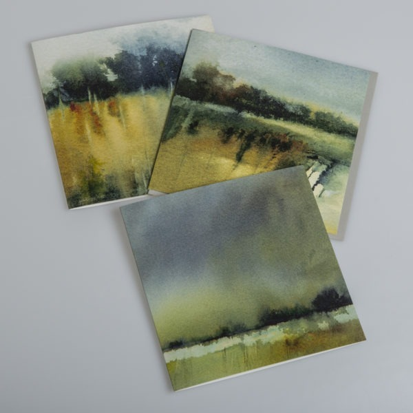 Somerset Levels Card Pack