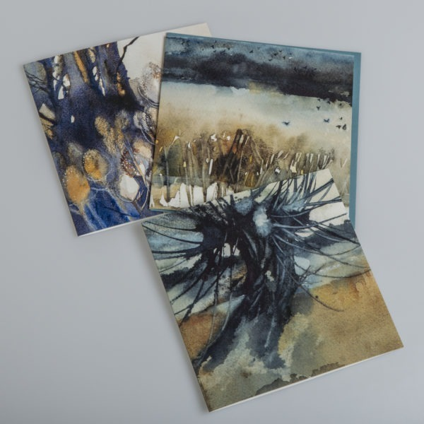 Willow Card Pack