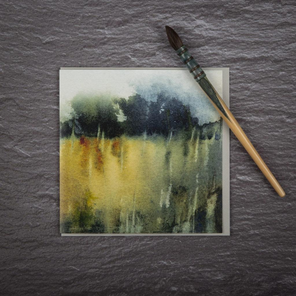 Reeds Card